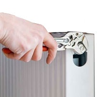 Монтаж систем отопления в Краснодаре