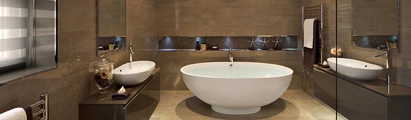 Ремонт ванной комнаты в Краснодаре